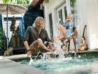 Blasenschwäche: Checkliste für den Urlaub